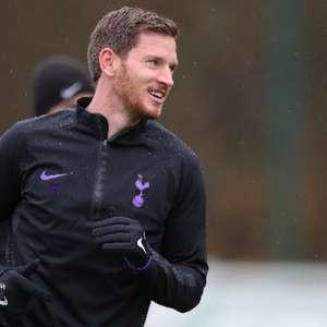Guardiola estuda a contratação de Jan Vertonghen, do ...