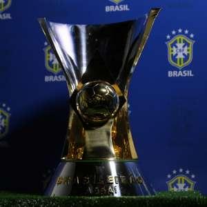CBF detalha nova tabela básica do Campeonato Brasileiro
