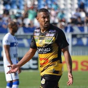 Zagueiro comemora boa fase pelo Novorizontino e a volta ...