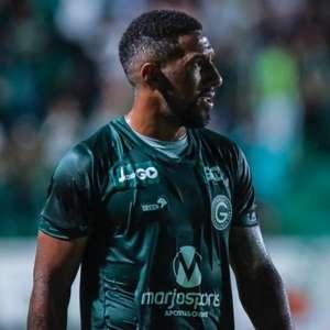 Vidal se diz otimista sobre as possibilidades do Goiás ...