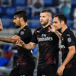 Buscando se garantir na Liga Europa, Milan recebe o ...
