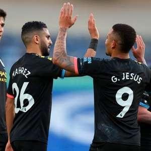 City encara o Bournemouth visualizando futuro na temporada