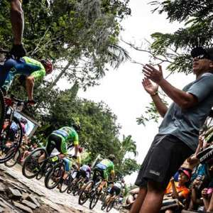 Principal ultramaratona de mountain bike do Brasil é ...