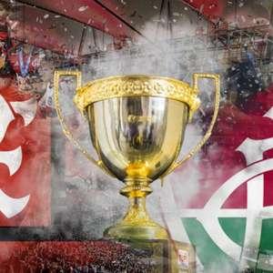 Flamengo x Fluminense: prováveis times, desfalques, onde ...