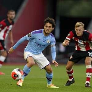 De saída do Manchester City, David Silva é alvo de cinco ...