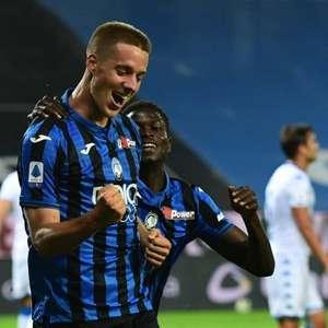 Pasalic marca três e Atalanta goleia o Brescia sem tomar ...