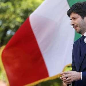 Após proibir voos, Itália diz estar disposta a ajudar Brasil