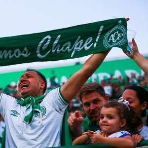 Chapecoense faz 'vaquinha' online para pagar salários