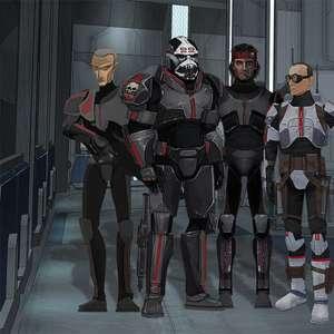 Disney+ vai lançar série derivada de Star Wars: A Guerra ...