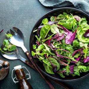 5 dicas para conservar hortaliças e ter uma salada mais ...