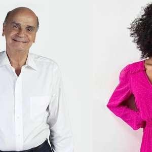 Thelma e Drauzio Varella fazem live sobre saúde da ...