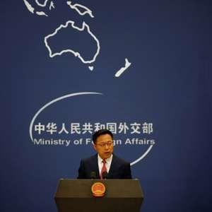 China promete retaliação após Trump encerrar tratamento ...