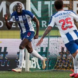 Empate em casa com o Sporting valerá título português ...