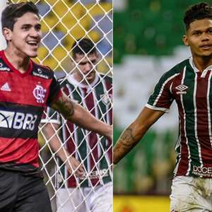 Pedro x Evanilson fazem um duelo à parte na final do Carioca