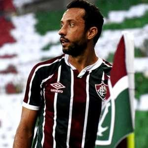 Nenê celebra um ano no Fluminense e diz: 'Espero que ...