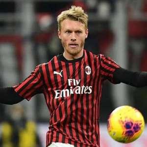 Milan anuncia contratação do zagueiro Simon Kjaer em ...
