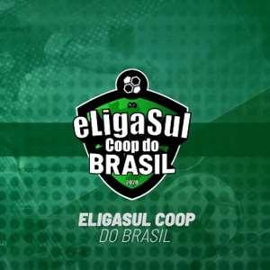 Fluminense e Athletico decidem título da eLigaSul Coop