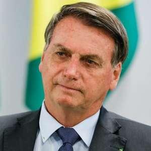 """Bolsonaro classifica a Europa como uma """"seita ambiental"""""""