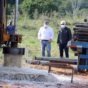 Prefeitura de Marília investe na capacidade de captação ...