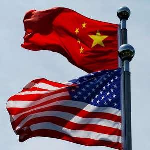 China diz que resposta dos EUA à lei de segurança de ...