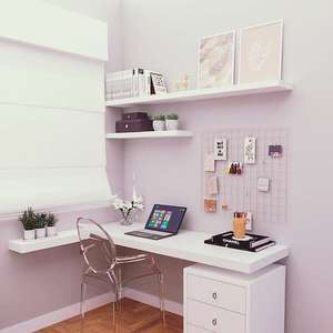 Saiba Como Usar a Escrivaninha de Canto no seu Ambiente