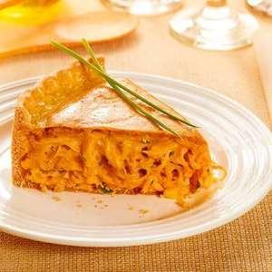 Receita de Torta de Frango: Dicas para Fazer uma Torta ...