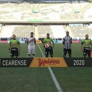 Ceará vence Ferroviário e Clássico-Rei decidirá o ...