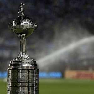 Conmebol aumenta limite de inscritos para Libertadores