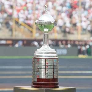 Libertadores de volta: veja datas dos jogos de brasileiros
