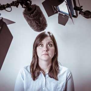 Por que tantas pessoas têm medo de gravar vídeos?