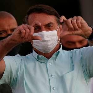 Bolsonaro cria setor para cuidar de políticas para pets