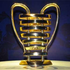 Vai começar! Oito equipes disputam o título da Copa do ...
