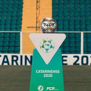 Governo decreta suspensão do futebol em SC até 7 de agosto