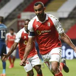 Na despedida do Português, Porto perde para o Braga de ...