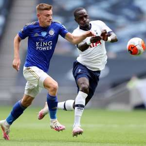 Liverpool monitora Harvey Barnes, do Leicester City, diz ...