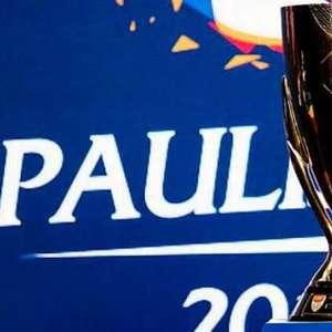 FPF define datas e horários da final do Campeonato Paulista