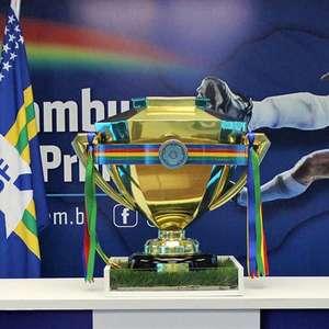 Quem segue na briga pelo título do Campeonato Pernambucano?