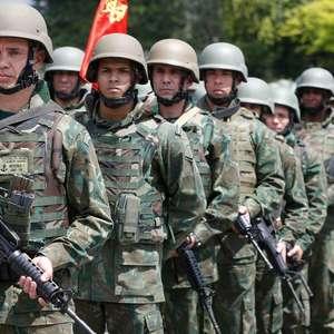 Exército gastou R$ 6 mi para simular guerra por Amazônia