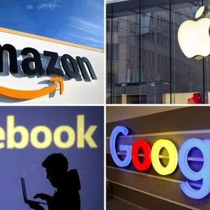 Por que as 'Big Techs' estão na mira do Congresso dos EUA