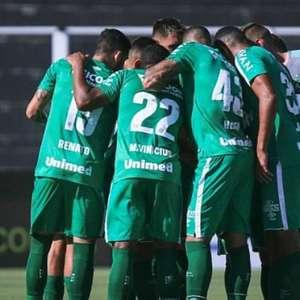 Na véspera de jogo do Catarinense, Chapecoense confirma mais um caso de covid-19