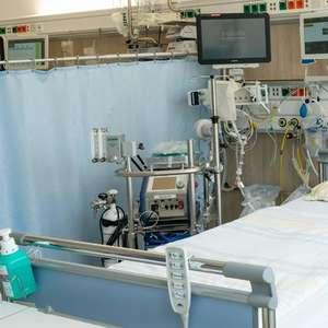 1/5 dos pacientes internados com covid-19 na Alemanha morreu