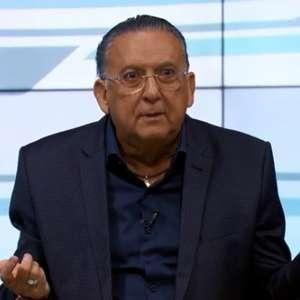 Galvão cutuca Flamengo por busca a estrangeiro: 'Não tem técnico bom no Brasil?'