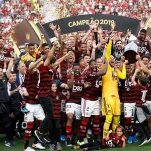 Globo envia carta para rescindir direitos da Libertadores