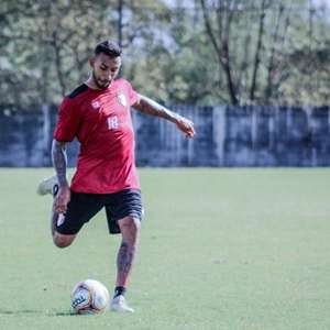 Renan Guedes destaca a confiança no Joinville para ...