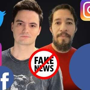 "Jean Wyllys se solidariza com Felipe Neto: ""Não está só"""