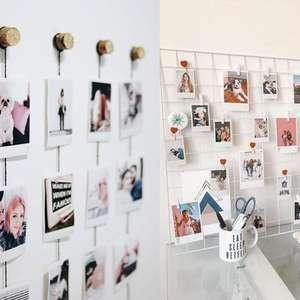 Saiba como decorar sua casa com fotos sem gastar muito