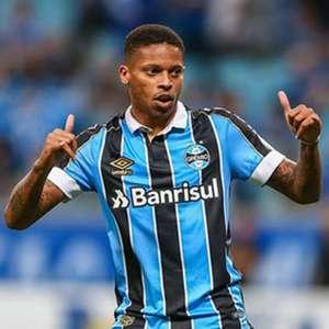 Portaluppi cogita reaproveitar André no time do Grêmio