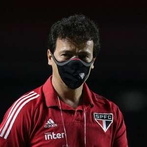 São Paulo dá vexame no Morumbi e é eliminado pelo Mirassol