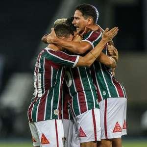 Fluminense volta a ter salários em dia, faz novo acordo com atletas e respira aliviado