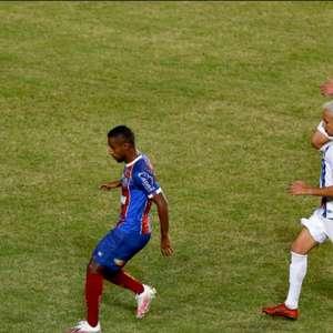 Bahia derrota o Confiança e vai à final da Copa do Nordeste